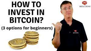 Bitcoin is also entirely digital and has very little barrier to entry for people wanting to invest in the coin. How To Invest In Bitcoin In 2021 Hodl Calc Profit Simulator