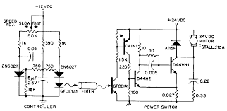 dc variable speed motor control circuit diagram world dc variable speed motor control
