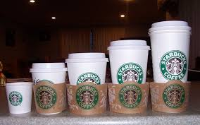 starbucks hot drinks names.  Drinks So Most Starbucks Menus List Tall Which Is Really Small Grande  Medium And Venti Large But There Are Actually 5 Sizes Of Drink Available On Hot Drinks Names K