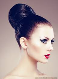 Hairstyles For Weddings 2015 Bun And Top Knot Hairstyle Ideas 2017