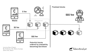 The genesis block is almost always hardcoded into the software of the applications that utilize its blockchain. Memory Pool For Fun And Profit In 2019 Professional Trading Of Crypto By Jendrik Tokenanalyst Tokenanalyst Medium