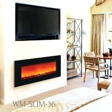 1000 sq ft electric fireplace sierra flame slim slim wall mount electric fireplace sierra flame slim