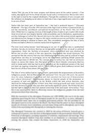 native title essay year hsc legal studies thinkswap native title essay