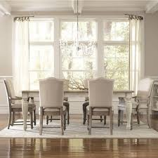 rectangle kitchen table set. Coventry Rectangular Dining Table In Weathered Driftwood Rectangle Kitchen Set N