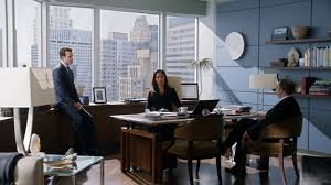 suits office. Suits Office. Suits. Jessica\\u0027s (usa Network) Office H