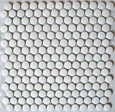 daltile retro rounds penny round white penny round daltile retro rounds cream soda