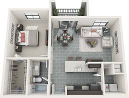 Interior Photo   Mila Apartments