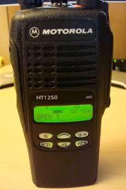motorola ht1250. motorola ht1250 v