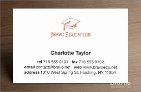 Teacher Business Cards Templates Free Business Cards Michigan Luxury Teacher Business Cards Templates Free