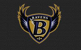 description nfl logo baltimore ravens wallpaper from football you are on page with nfl logo baltimore ravens wallpaper