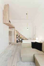 Small Tiny Apartment Architect Minimalist Charming Decor Ideas Living Room