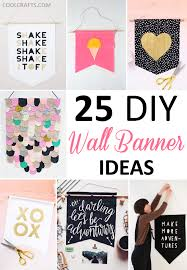 >25 diy wall art decor ideas cool crafts diy wall art decor ideas