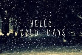 Resultado de imagen para hello winter