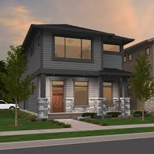 west haven lot hip northwest house plans modern ranch home i limonchello info pacificall architects lodge