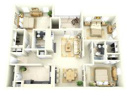 3 Bedroom Apartments Manhattan New Decorating