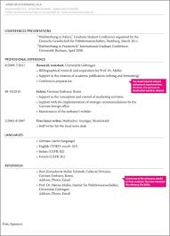 Resume Samples For Graduate School - Kleo.beachfix.co