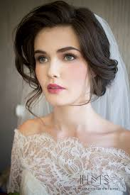 best 25 vintage bridal makeup ideas on pinterest wedding make Beautiful Wedding Makeup from foiled eyeshadow to bold red lips, these brides took glamour to the beautiful wedding makeup looks