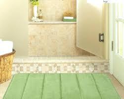memory foam bath runner bathroom rug runner large size of inch white bath rug memory foam memory foam bath runner rug