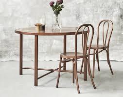 KUPER runder Tisch Kupfer Kaufen bei MATZ Möbel
