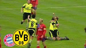 Willkommen im offiziellen borussia dortmund fanshop! Highest Bvb Win In Munich Fc Bayern Bvb 0 3 Season 1991 92 Bvb Throwback Youtube