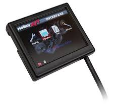 mustang gt lx cobra efi engine management anderson ford holley efi 3 5 touch screen lcd 553 108