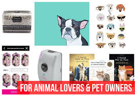 gifts for pet lovers. Gifts For Animal Lovers Pet A