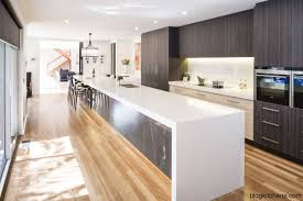 Two Tone Kitchen Cabinet Two Tone Kitchen Cabinets Modern Kitchen Design Kitchen Design