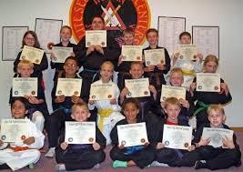 Elite Self Defense Center Students Promoted Uploaded Photos
