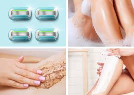 be consistent to better protect your skin from ingrown hairs while shaving it s important to be consistent and know how to shave each individual area