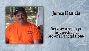 James Daniels - Bryan County Patriot