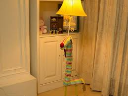 floor lamps for kids room with simple looking design baby proof lamp pink shade nursery proofing child safe childrens night light bedside boy shades table