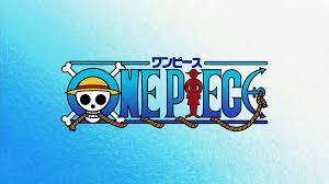 Wallpaper One Piece Logo