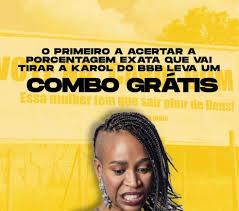 Lojas de Taubaté têm promoções e prêmios por eliminação de Karol Conká do BBB  21 | Vale do Paraíba e Região