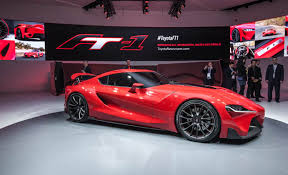 2018 toyota ft1. contemporary ft1 toyota ft1 concept 360 photos a full rotation of awesomeness 2014  detroit auto show on 2018 toyota ft1 r