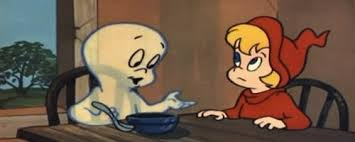 casper and wendy. casper the ghost wallpaper entitled and wendy e