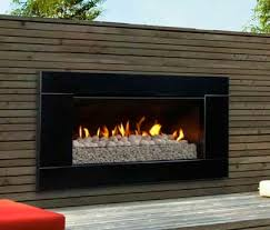 escea gas fires outdoor