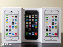 iPhone 5s Everything you need to know