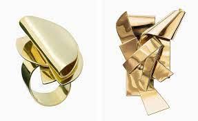 Sophia Vari's art jewellery reaches new ...