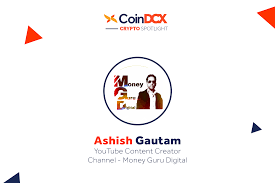 Crypto Spotlight: Feature 10 – With Ashish Gautam -