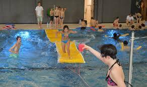 Zwembad Tielt Open
