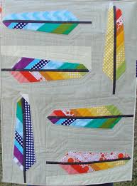 Stitchy Quilt Stuff: Riley Blake Feather Quilt & I'm sure you've been seeing the Anna Maria Horner