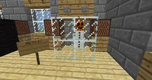 how to make a tv in minecraft. Minecraft Furniture Ideas Living Room Decor How To Make A Tv In