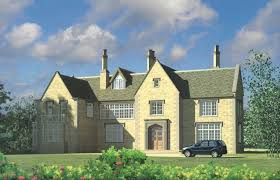 cotswold_new_house_cgi build home cotswold