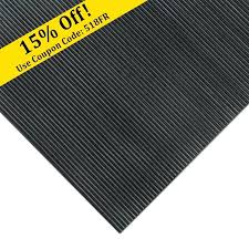 outdoor rubber runners corrugated fine rib rubber runner mats outdoor rubber floor runners