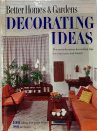Better Homes And Gardens Decorating Better Homes And Gardens Decorating Ideas 1960 Part One 2