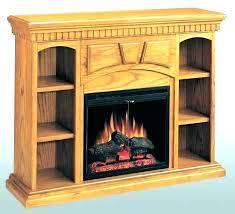 electric fireplace with shelf electric fireplace bookcase electric fireplace with bookshelves real grand mantel white bookshelf