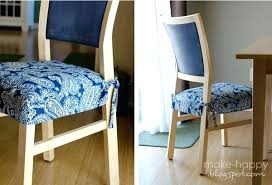 dining room chair pads dining room chair cushions with ties intended for decorations dining room chair