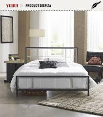 amisco bridge bed 12371 furniture bedroom urban. Bedroom Furniture Modern Metal Bed Frame Wrought Iron Twin Beds Amisco Bridge 12371 Urban C