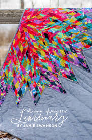 Best 25+ Quilt patterns ideas on Pinterest | Baby quilt patterns ... & Luminary Quilt Pattern Adamdwight.com