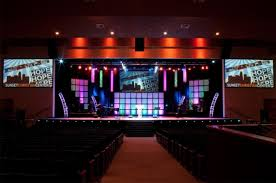 Church Stage Design Ideas flowers and ficus used to dominate the church stage but the modern church is looking more like a concert than a chapel excitement and emotion have